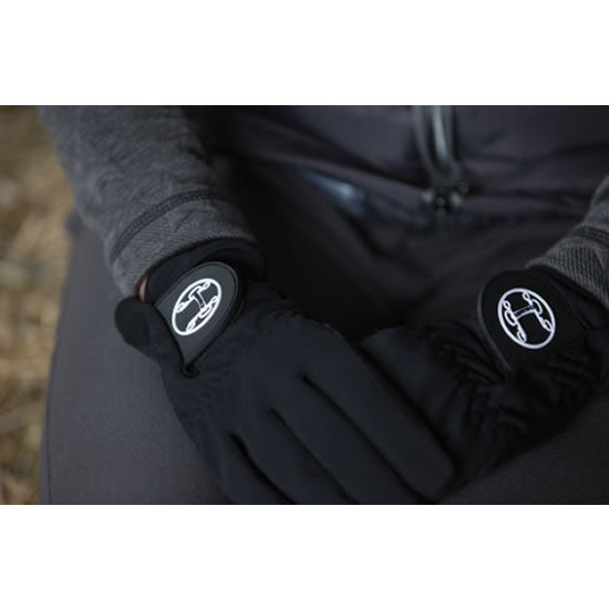 Equetech Aurora Winter Gloves