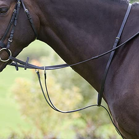 Shires running martingale