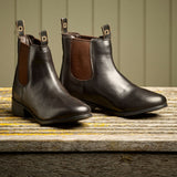 Dublin Foundation Boot Brown