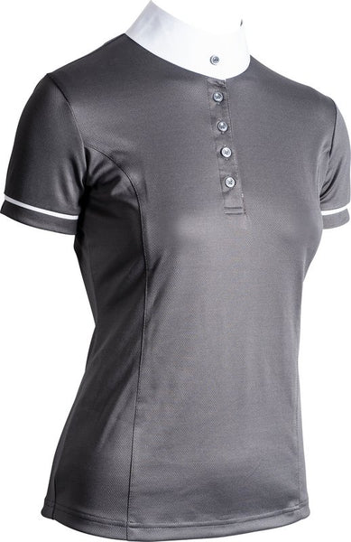 Catago Inspire Show Shirt Anthracite