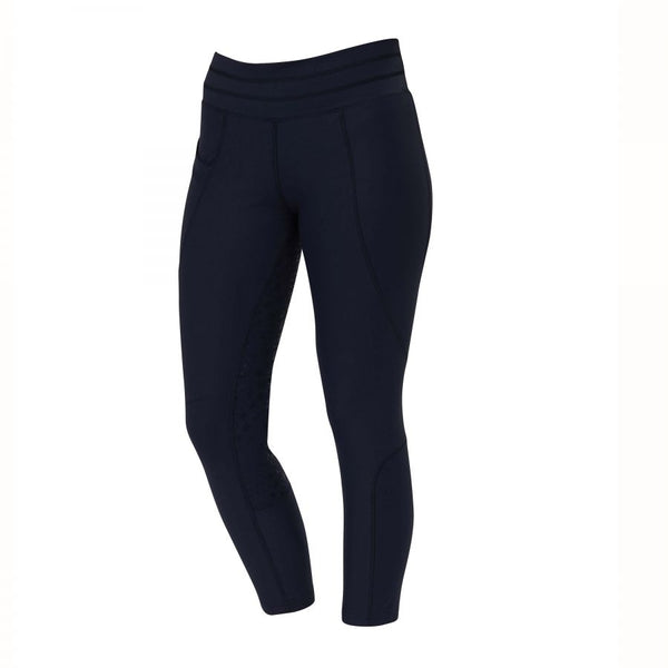 Dublin Compression Tights Navy