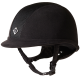 Charles Owen AYR8 Black