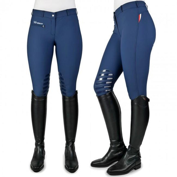 John Whitaker Dortmund Breech Navy