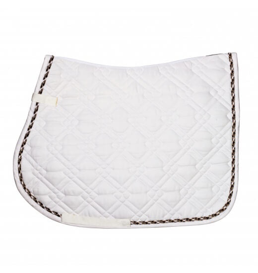 Eskadron Brillant Multicord Saddle Pad