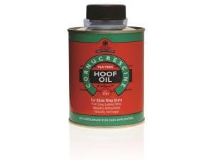 Cornuscrescine Tea Tree Hoof Oil