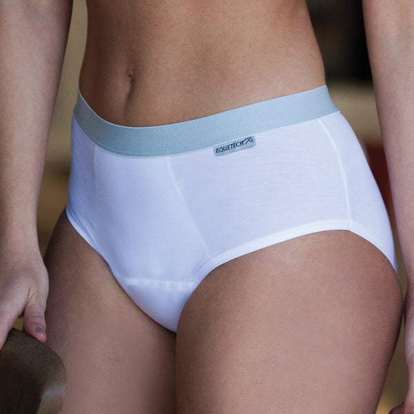 Equetech Dressage Brief Plus