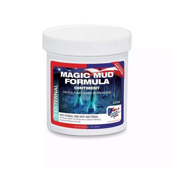 Equine America Magic Mud Formula