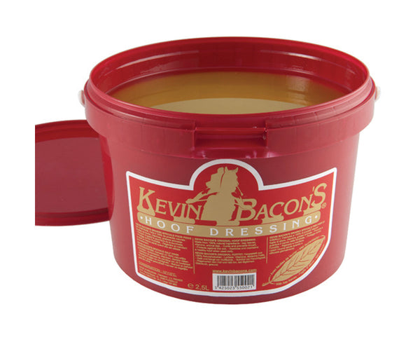 Kevin Bacon Hoof Dressing - Natural