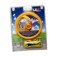 Likit Holder Yellow