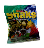 Likit Snack 100g Mint