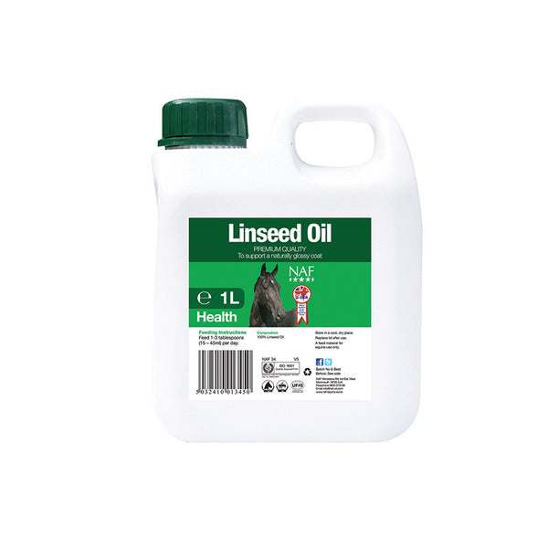NAF Linseed Oil