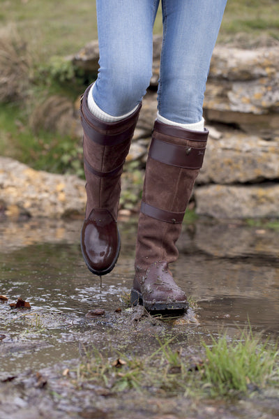 longford dubarry boots