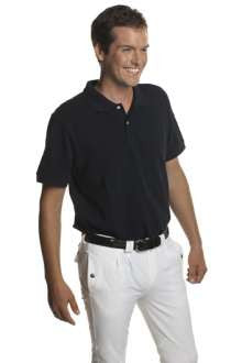 Kingsland Classic Mens Polo Shirt Navy