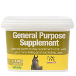 NAF General Purpose Supplement