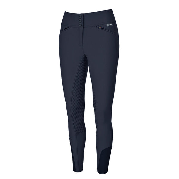Pikeur Lefinia Grip Breech - Night Blue