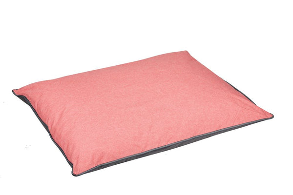Weatherbeeta Pillow Dog Bed Pink