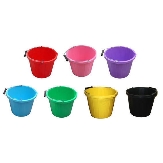 Pro Stable Water Buckets