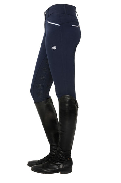 Spooks Ricarda Dressage Navy