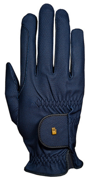 Roeckl Grip Glove Navy