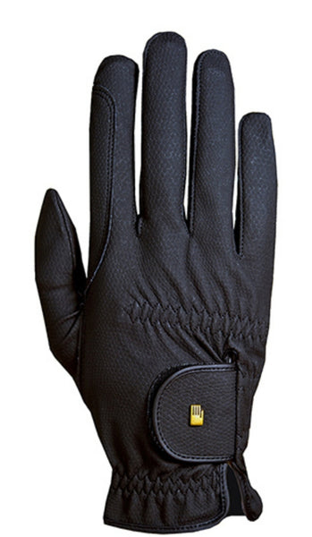 Roeckl Grip Glove Black