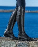 Mountain Horse Sovereign Boots Black