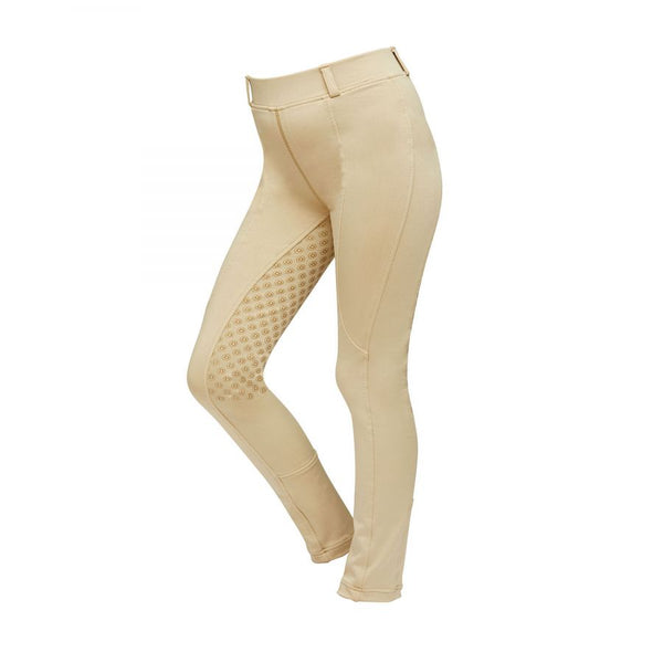 Dublin Performance Cool It Gel Tights Beige