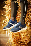 Mountain Horse Breeze Trainer - Navy