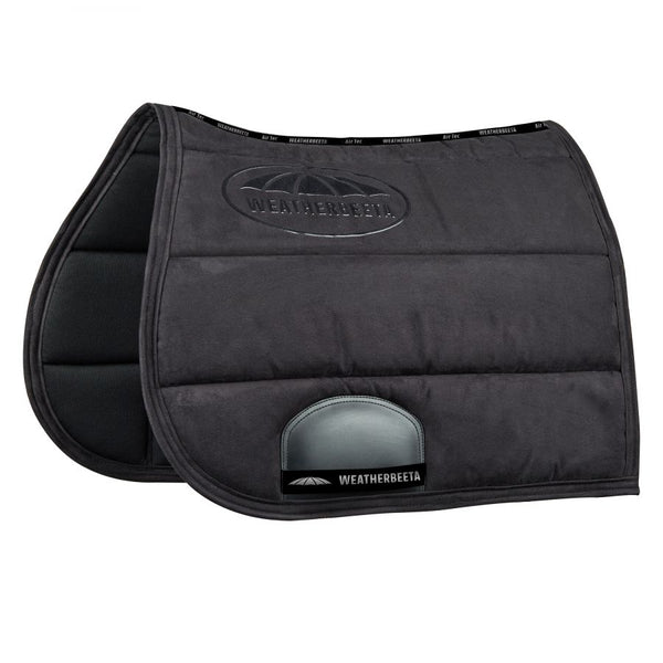 Weatherbeeta Elite GP Pad Black