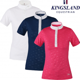 Kingsland Casella short sleeve show shirt