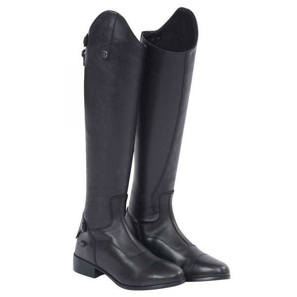 Dublin Arderin Tall Dress Boot Black