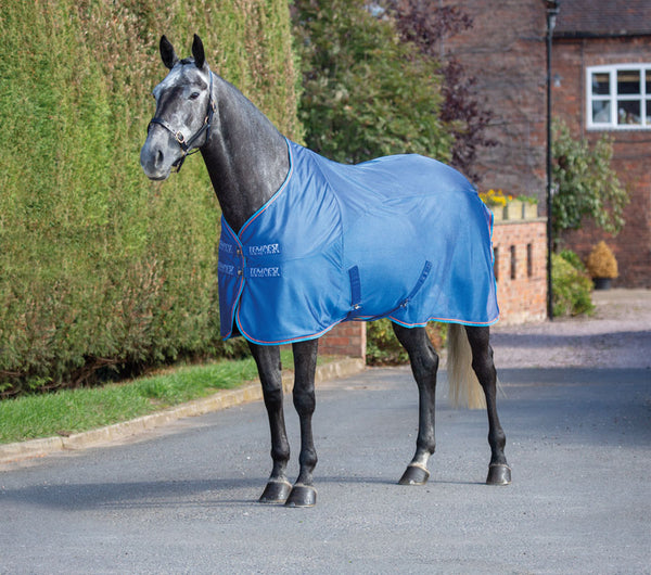 Tempest Original  Fleece/Mesh Cooler Rug