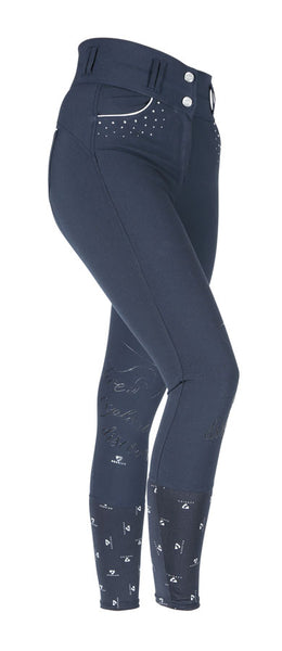 Aubrion Oakwood Breeches - Ladies