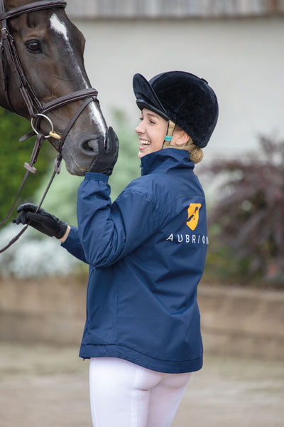 Aubrion Team Jacket - Child