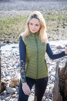 Aubrion Cannon Insulated Gilet - Ladies