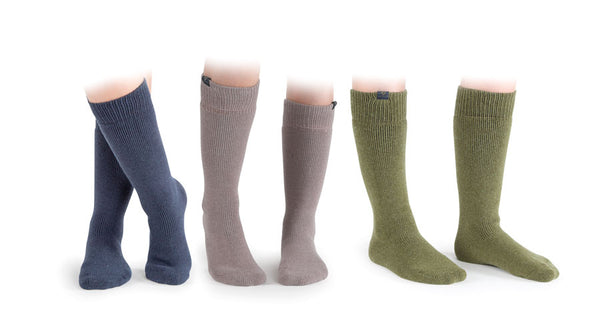 Aubrion Colliers Boot Socks