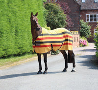 Tempest Original Newmarket Fleece Rug