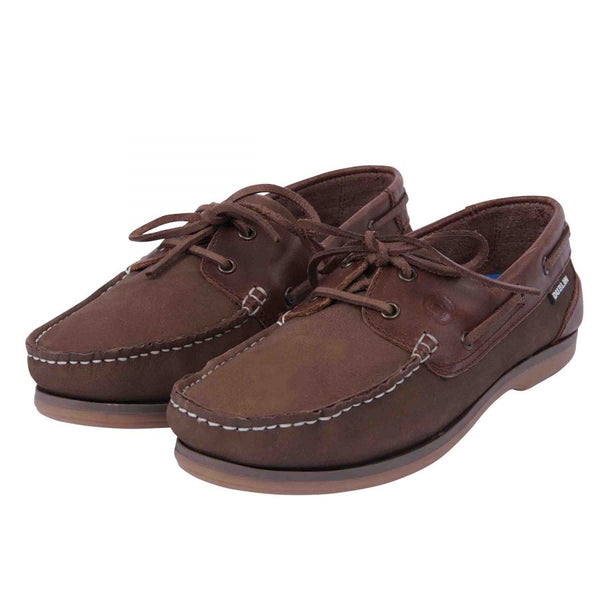 Dublin Boradfield Brown Chestnut