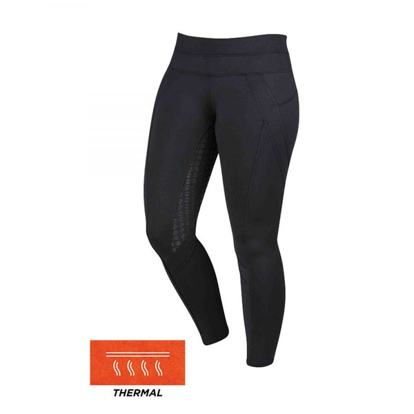 Dublin PerformanceThermal Active Tights Black