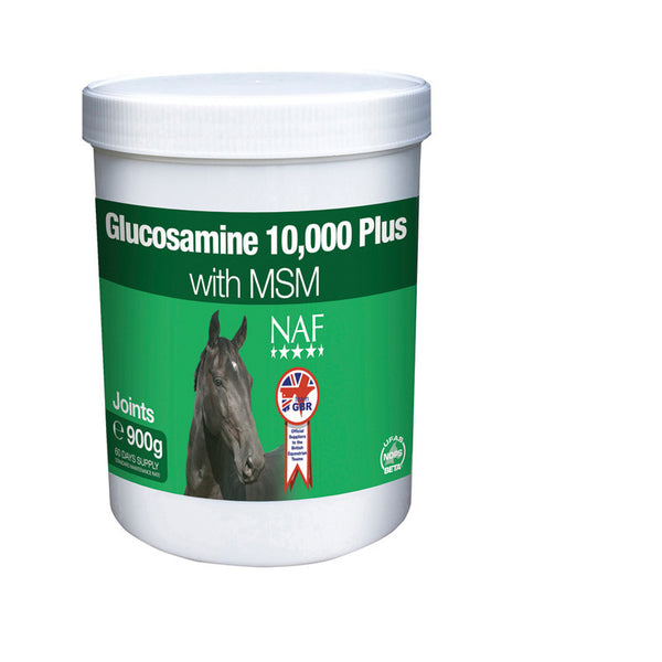 NAF Glucosamine with MSM