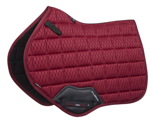 Carbon Mesh Air Square Mulberry
