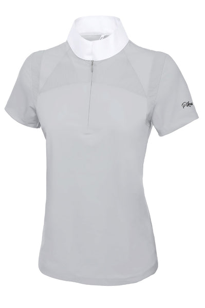 Pikeur Geeske Competition Shirt  Grey