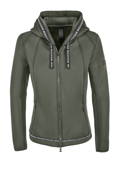 Pikeur Janne Jacket Laurel Green