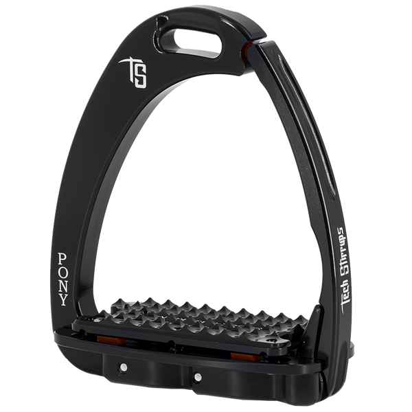 Tech Pony Dressage Plus Black