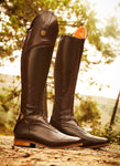 Mountain Horse Sovereign Boots Dark Brown