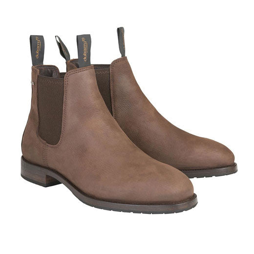 kerry boots walnut