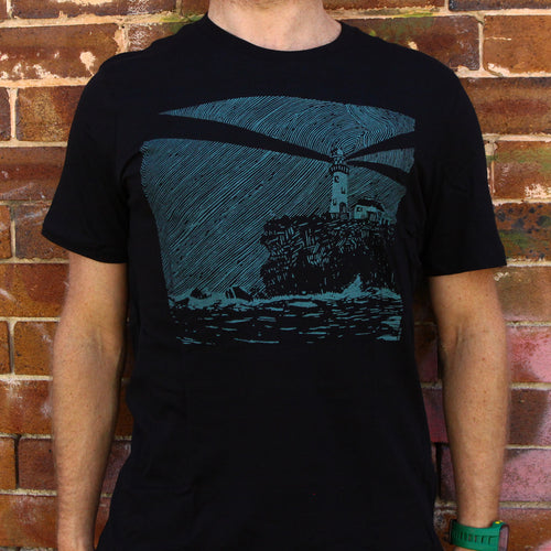 LIGHTHOUSE T SHIRT