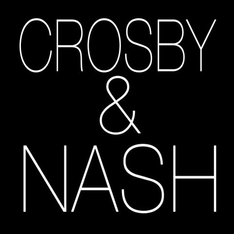 Crosby and Nash
