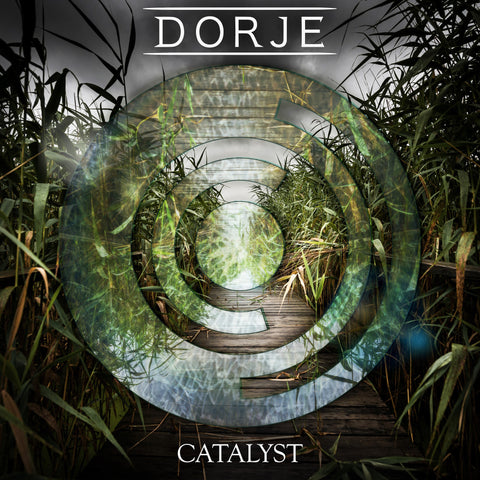DORJE - Catalyst - CD