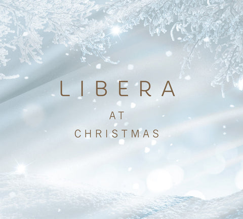 Libera At Christmas