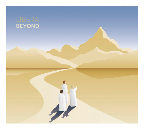 Libera Beyond - CD